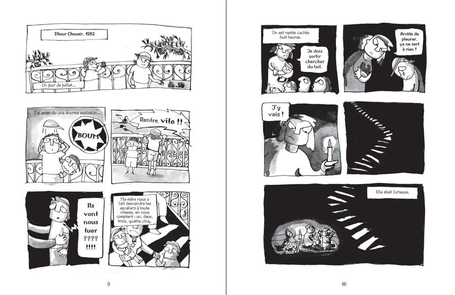 Page 2 Laban et confiture