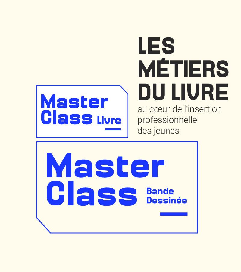 Appel à candidature – MASTER CLASS BD (Oran)