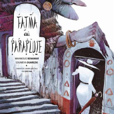 Couv Fatma au parapluie LD